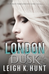 London Dusk - Official e-cover SMALL