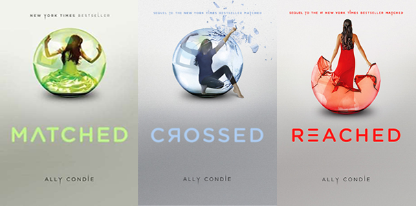 Matched Series Book Cover : Moved permanently