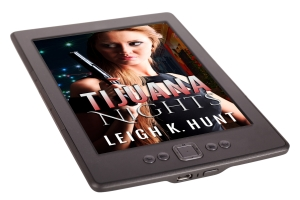 Tijuana Nights Promo Kindle