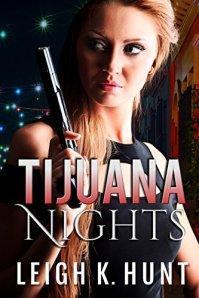 Tijuana Nights Cover