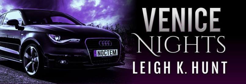 Venice Nights Banner