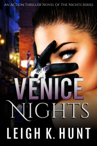 Venice Nights e-Cover