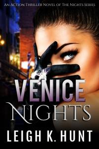 Venice Nights e-Cover