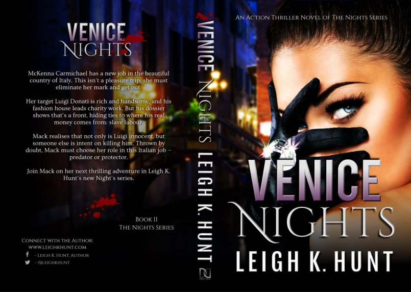 Venice Nights - Wrap - Release Ready